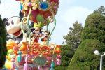 ディズニーリゾートのショーパレードの場所取り攻略法&基礎知識