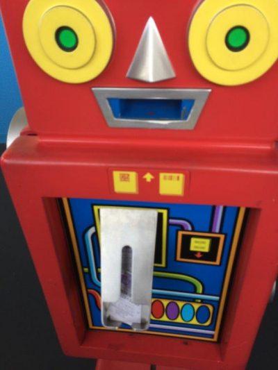3-fastpass ticket machine