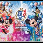 ディズニー夏祭り2016