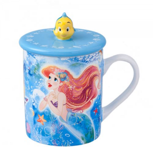 アリエルのマグカップ