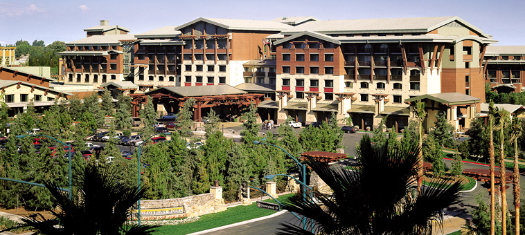 ディズニー・グランド・カリフォルニアン・ホテル