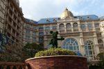 ディズニーホテルのチェックインの時間や混雑。代表者以外もOK?