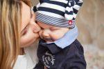 冬ディズニー!子供・赤ちゃんの防寒対策。ドレスは?