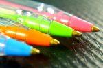 ディズニーランドのお土産のボールペン。替芯はどこで買える?